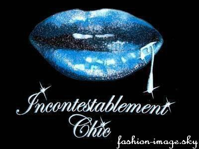 BouChe Bleu => FasHion nn ?